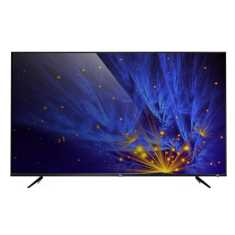 TCL 43P6US 43 Inch 4K Ultra HD Smart LED Television