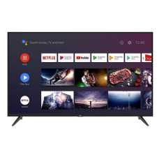 TCL 43P8B 43 Inch 4K Ultra HD Smart Android LED Television