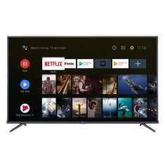 TCL 43P8E 43 Inch 4K Ultra HD Smart Android LED Television