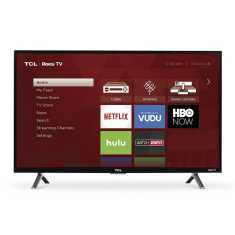 TCL 43S4 43 Inch Full HD Smart LED Television
