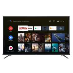 TCL 50P8E 50 Inch 4K Ultra HD Smart Android LED Television