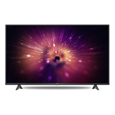 TCL 55P615 55 Inch 4K Ultra HD Smart Android LED Television