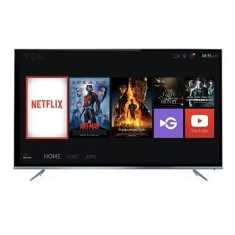 TCL 55P6US 55 Inch 4K Ultra HD Smart LED Television