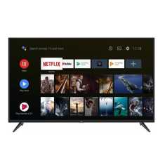 TCL 55P8 55 Inch 4K Ultra HD Smart Android LED Television