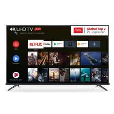 TCL 55P8E 55 Inch 4K Ultra HD Smart Android LED Television