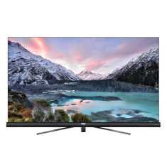 TCL 65C6 65 Inch 4K Ultra HD Smart Android LED Television