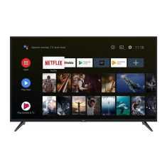 TCL 65P8 65 Inch 4K Ultra HD Smart Android LED Television