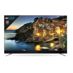 TCL C8 65C807 65 Inch 4K Ultra HD Smart Android LED Television