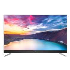 TCL L65C2US 65 Inch 4K Ultra HD Smart LED Television