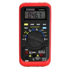 Tekpower TP4000ZC Digital Multimeter