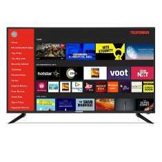 Telefunken TFK50QS 49 Inch 4K Ultra HD Smart LED Television