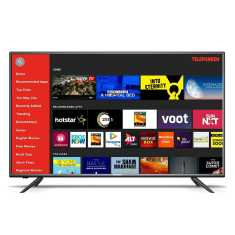Telefunken TFK50S 49 Inch Full HD Smart LED Television
