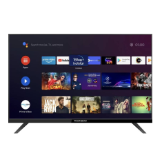 Thomson 32PATH0011BL 32 Inch HD Ready Smart Android LED Television