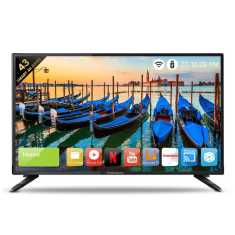 Thomson UD9 43TH6000 43 Inch 4K Ultra HD Smart LED Television
