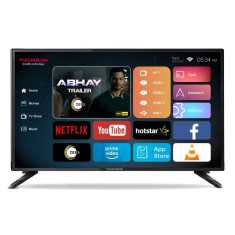 Thomson UD9 40TH1000 40 Inch 4K Ultra HD Smart LED Television