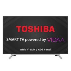 Toshiba 43L5050 43 Inch Full HD Smart LED Television
