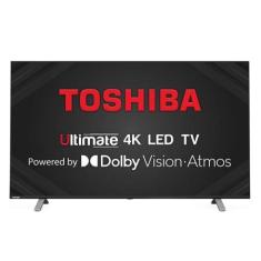 Toshiba 43U5050 43 Inch 4K Ultra HD Smart LED Television