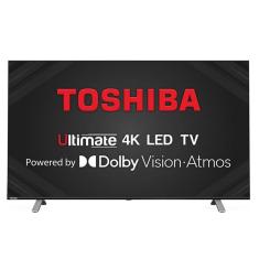 Toshiba 50U5050 50 Inch 4K Ultra HD Smart LED Television
