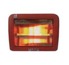Turbo MAC1 Quartz Room Heater