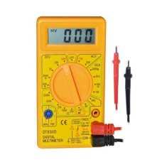 Unica DT830D Digital Multimeter