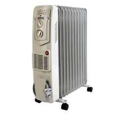 Usha 3511F Oil Filled Room Heater