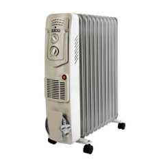 Usha OFR 3513F Oil Filled Room Heater