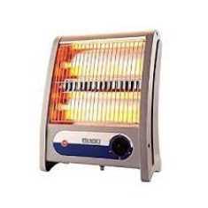 Usha Qh 3002 Quartz Halogen Room Heater