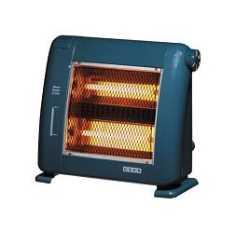 Usha SH 3508H Quartz Room Heater