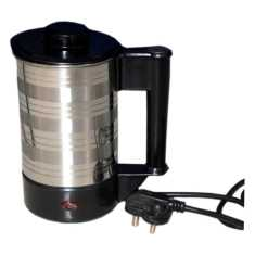 Utility ID 136 0.5 Liter Electric Kettle