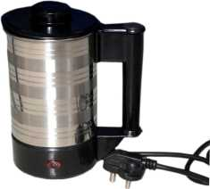 Utility ID 245 0.5 Liter Electric Kettle