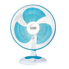 V Guard Finesta TF 400 mm 3 Blade Table Fan