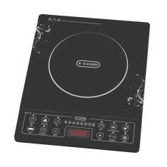 V Guard VIC 15 Induction Cooktop