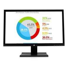V7 PS20.0W9A2-2N 20 Inch Monitor