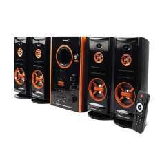Vemax Eiffel 4.1 Home Theater System