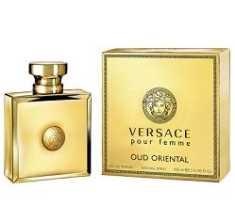 Versace Pour Femme Oud Oriental EDP For Women