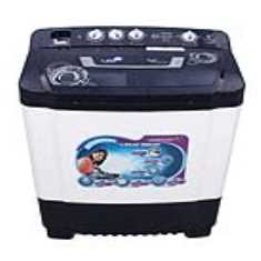 Videocon WM VS90P19-RBK 9 Kg Semi Automatic Top Loading Washing Machine