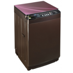 Videocon VT80C41-CBL 8 Kg Fully Automatic Top Loading Washing Machine