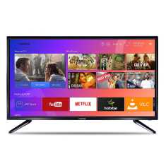 Viewme Ai Pro 32A905 32 Inch HD Ready Smart Android LED Television