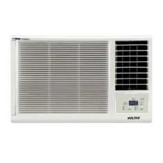Voltas 103 LZF 0.75 Ton 3 Star Hot and Cold Inverter Window AC