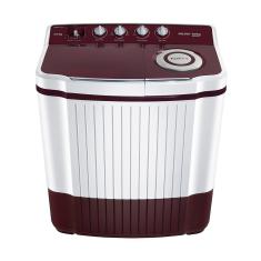 Voltas Beko WTT75 7.5 Kg Semi Automatic Top Loading Washing Machine