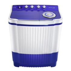 Voltas Beko WTT85 8.5 Kg Semi Automatic Top Loading Washing Machine