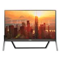 Vu 100OA 100 Inch 4K Ultra HD Smart Android LED Television