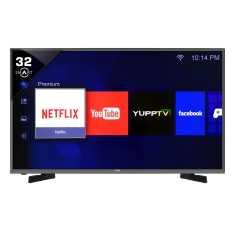 Vu 32D6475 32 Inch HD Ready Smart LED Television