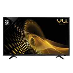 Vu 32GVPL 32 Inch HD Ready LED Television