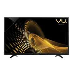 Vu 32GVSM 32 Inch HD Ready Smart LED Television