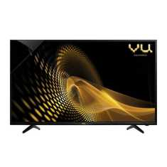 Vu 32GVSM 32 Inch HD Ready Smart LED Television