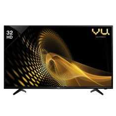 Vu 32PL 32 Inch HD Ready LED Television