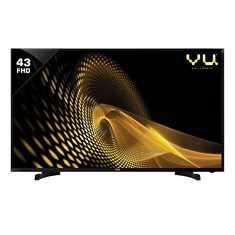 VU 4043F 43 Inch Full HD LED Television