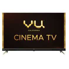 Vu 43 Inch 43CA 4K Ultra HD Smart Android LED Television