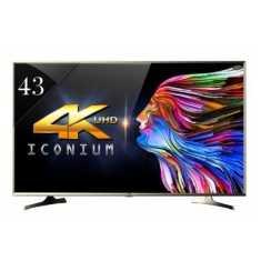 Vu 43BU113 43 Inch 4K Ultra HD LED Television